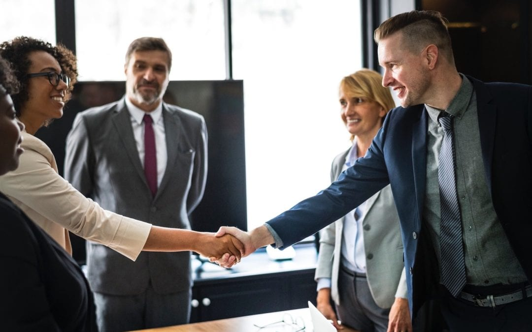 Top 7 Ways to Win New Business