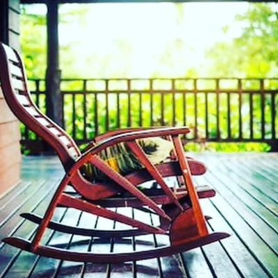 "Avoid ""Rocking Chair Syndrome""​!"
