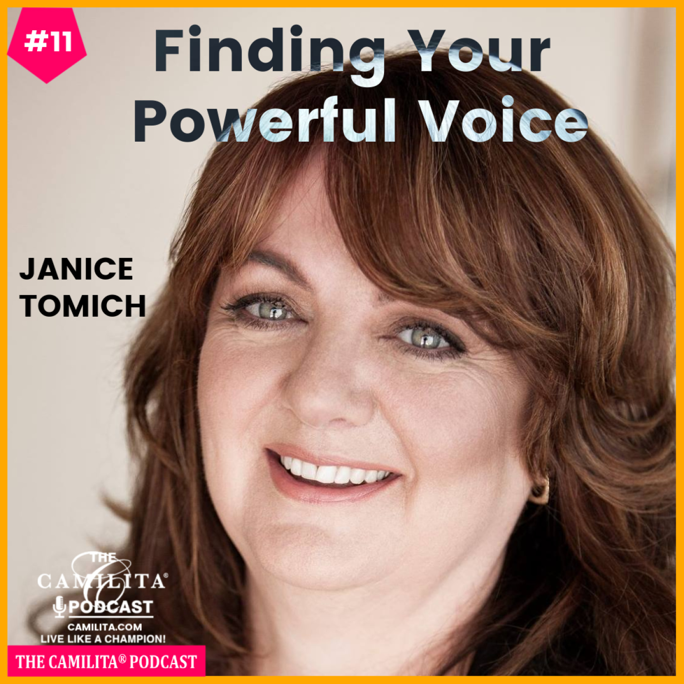 Finding Your Powerful Voice